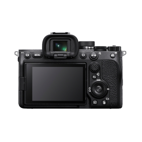 Reservation Deposit for Sony A7 IV Body
