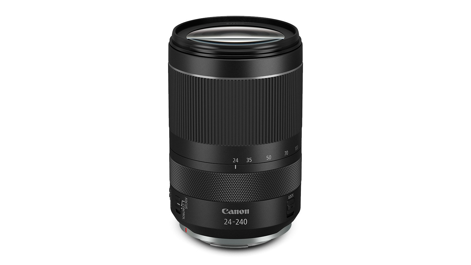 Canon's RF 24-240mm F4-6.3 First Lens with Dynamic IS