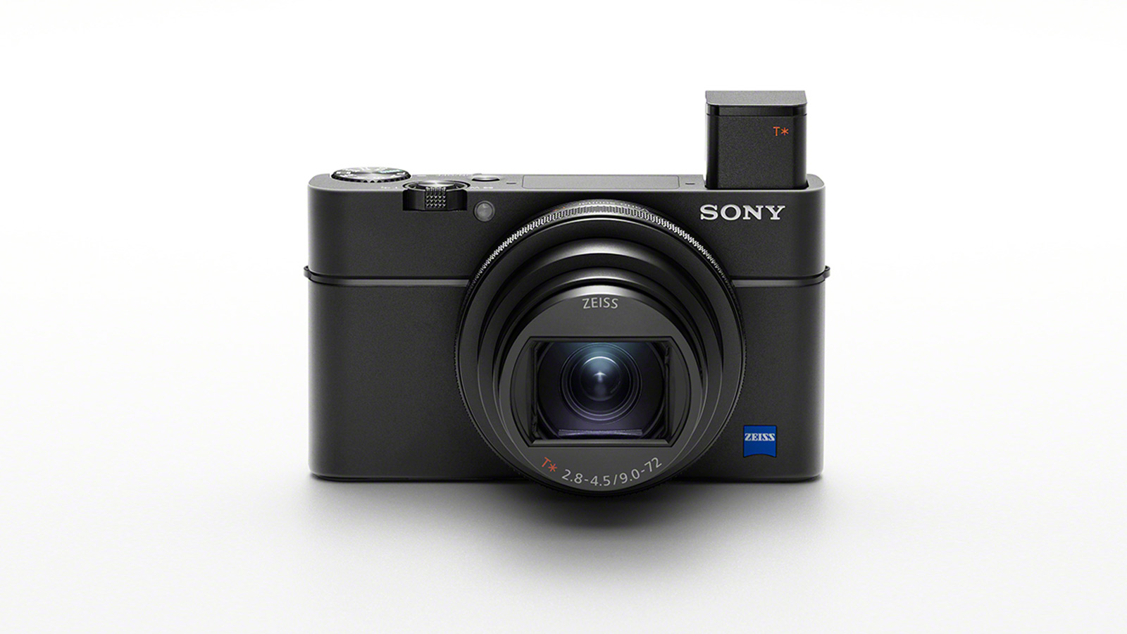 Sony's New RX100M7 Puts a9-like Autofocus In Your Pocket