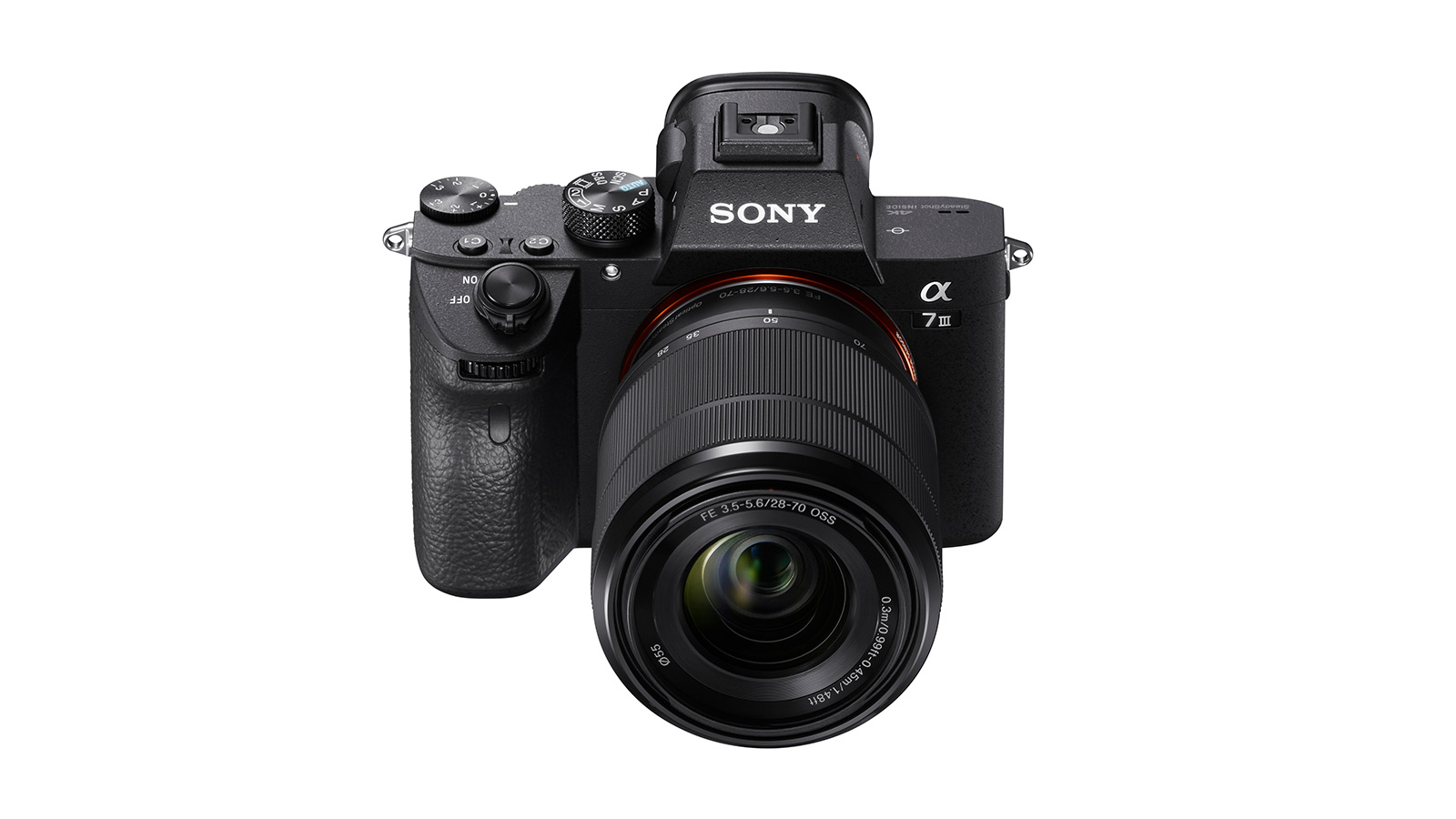 Sony's New a7 III/a7R III Firmware Adds New Features Like Real-time Eye AF