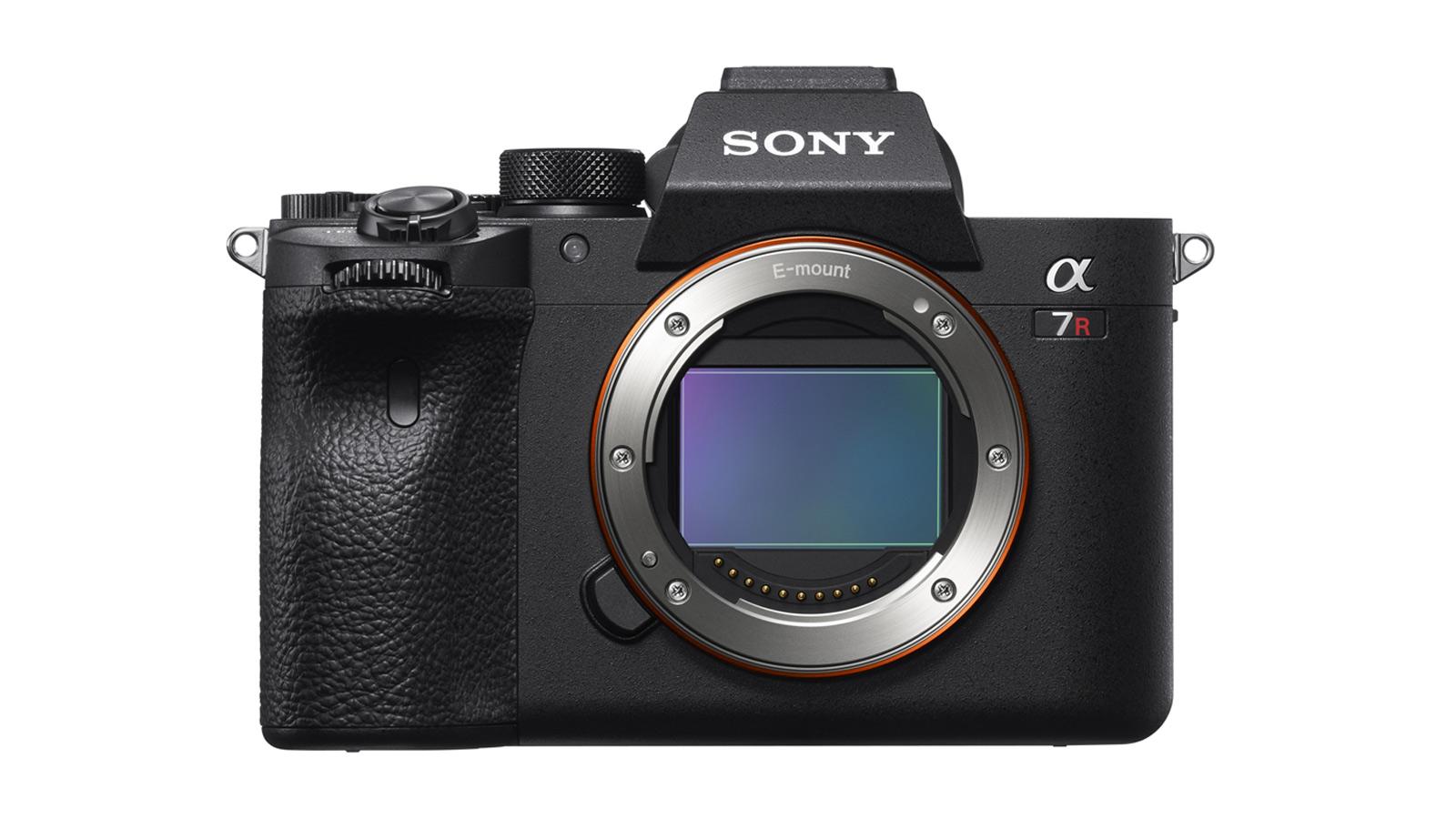 Sony's New A7R Mark IV Features 61.0MP Full-Frame Sensor