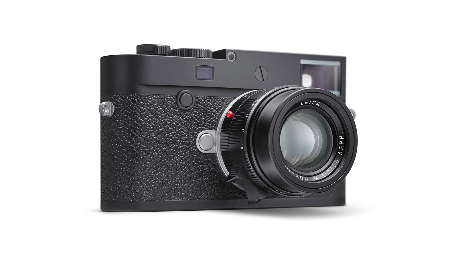 Leica's M10-P is Quiet and Inconspicuous