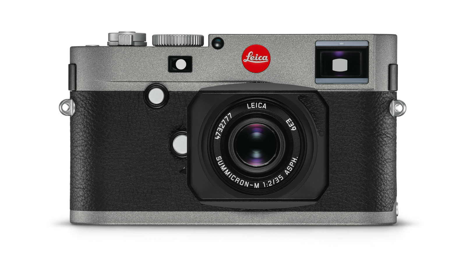 Leica's New M-E (Typ 240) Now Available