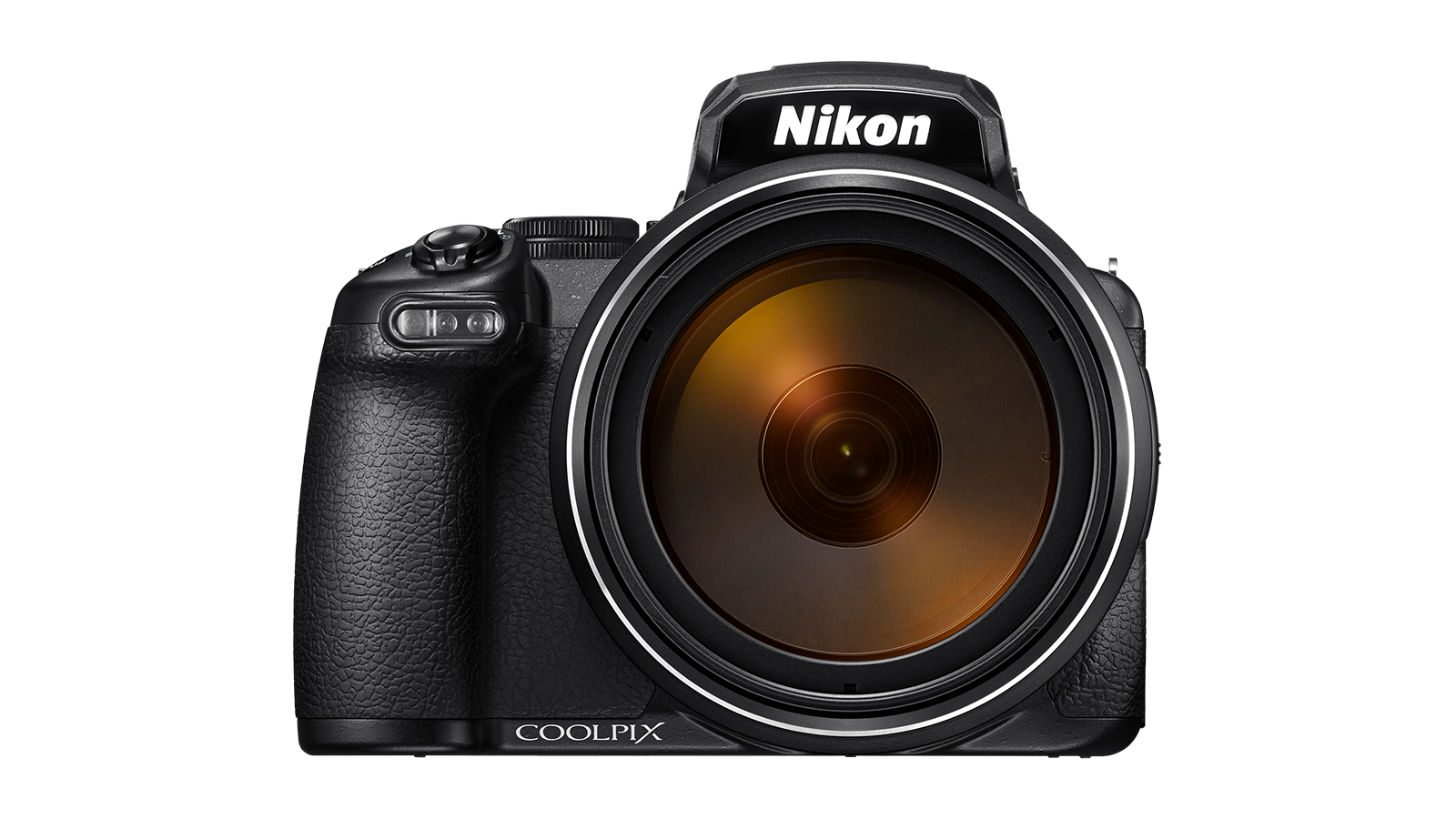 Nikon's P1000 Features a 125x Optical Zoom