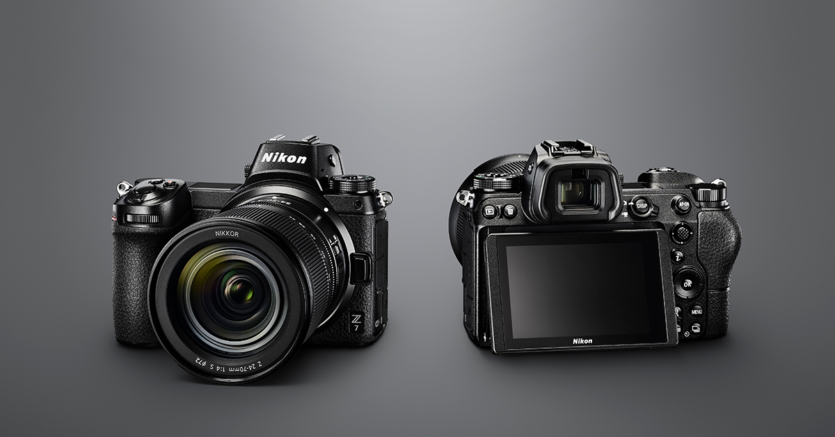 Firmware 2.0 for Nikon's Z 7/Z 6 Adds New Features Like Eye-Detection AF