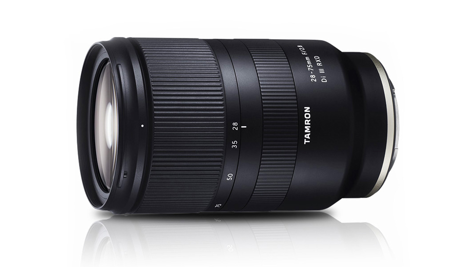 Tamron Announces New 28-75mm F/2.8 Lens for Sony FE