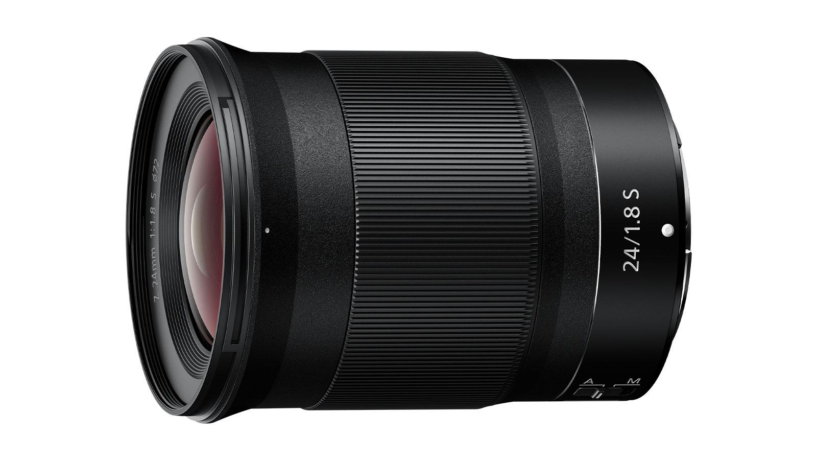 Nikon Announces D6, 120-300mm F2.8 Development Plus Z 24mm F1.8 S