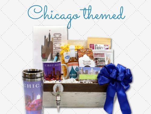 Chicago Gift Baskets