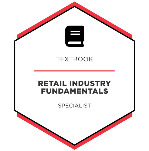 Retail Industry Fundamentals - Textbook