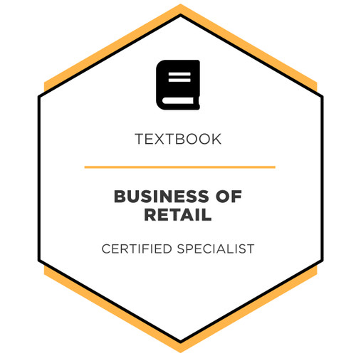 Business of Retail - Textbook