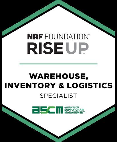 Warehouse, Inventory & Logistics- Textbook