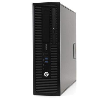 HP EliteDesk 800 G1 Desktop Computer