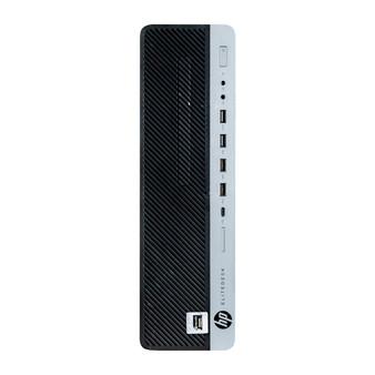 HP EliteDesk 800 G3 Desktop Computer