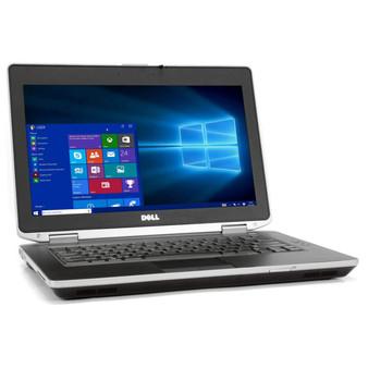 Dell Latitude E6430 Laptop Computer