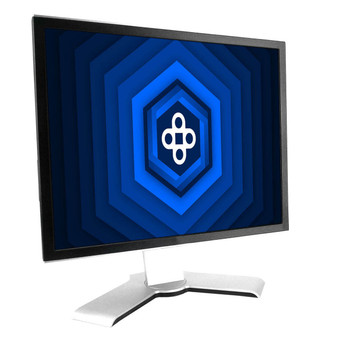 19 inch LCD / LED Monitor (Refurbished)