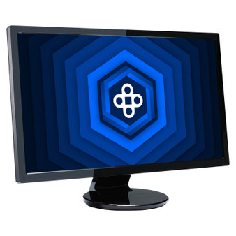 22 inch LCD / LED Monitor (Refurbished)