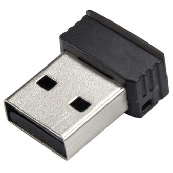 New Wireless (WiFi) USB Adapter