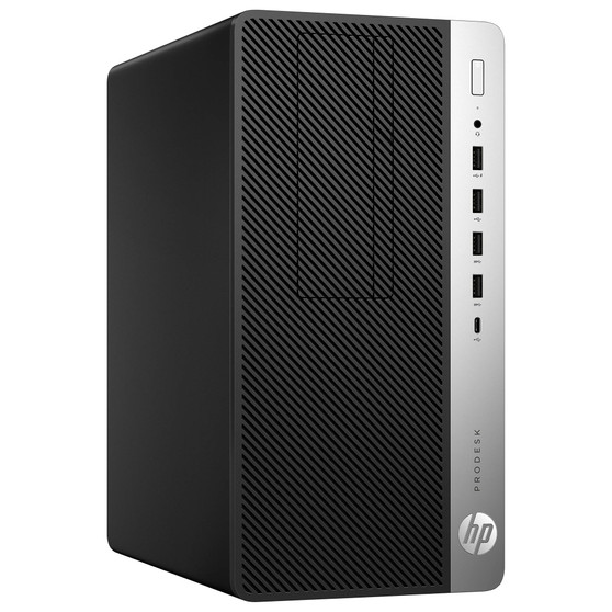 HP ProDesk 600 G3 Tower Computer