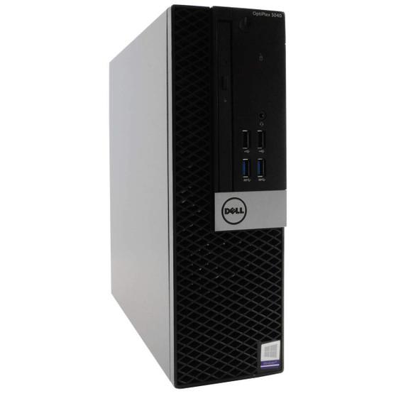 Dell OptiPlex 3040 Desktop Computer