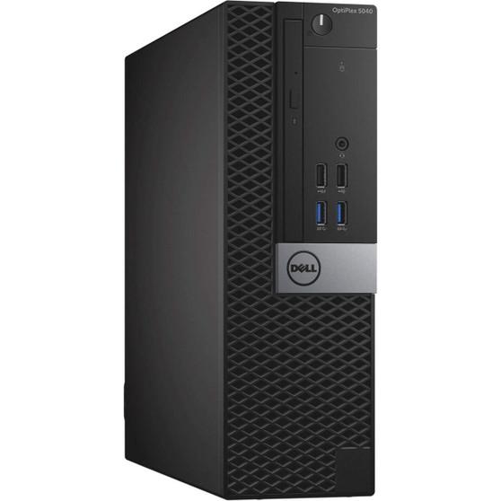 Dell OptiPlex 5040 Desktop Computer