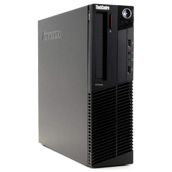 Lenovo ThinkCentre M91P Desktop Computer