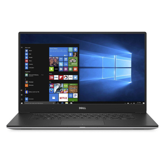 Dell Precision 5520 Workstation / Gaming Laptop Computer
