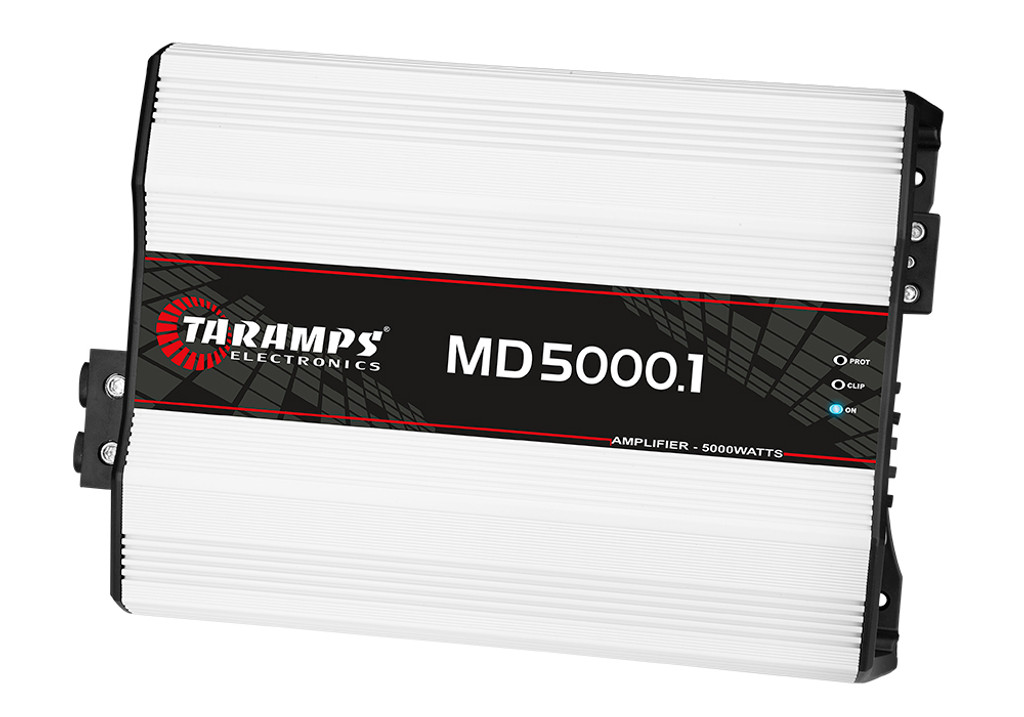 Taramp MD 5000.1 – 2OHM