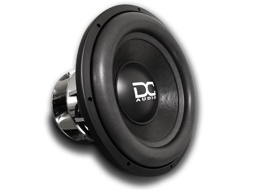 DC Audio Neo Elite 18""