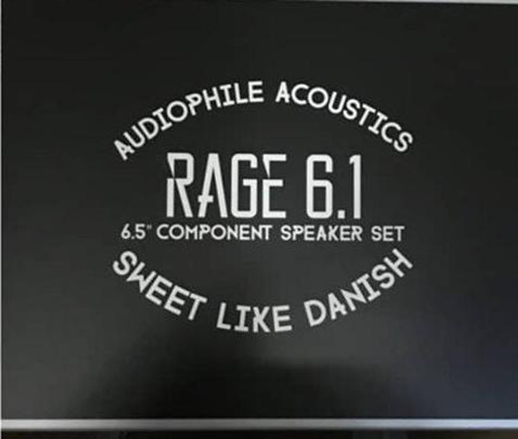 B2 Audio RAGE 6.1
