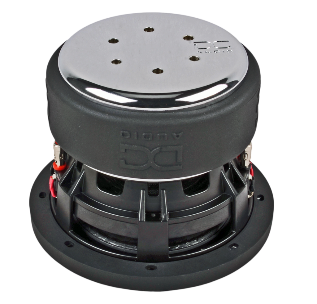 "DC Audio M3 6.5"" Subwoofer"