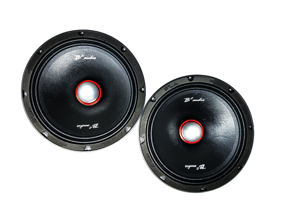 """10"""" HN P Pro Audio"""