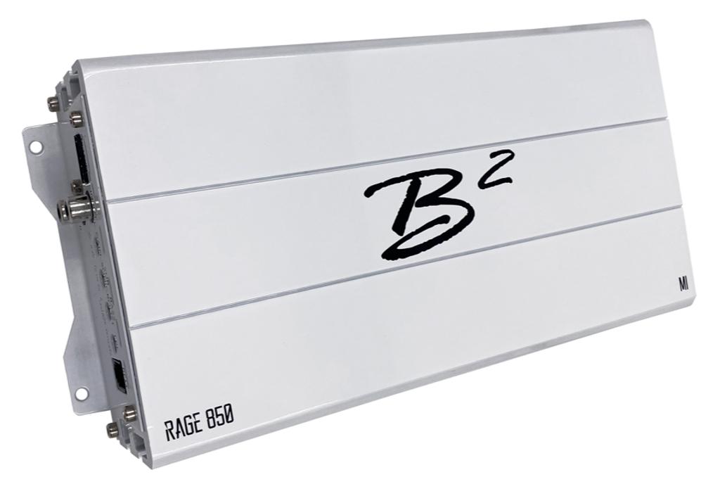B2 AudioRage MI 850.1