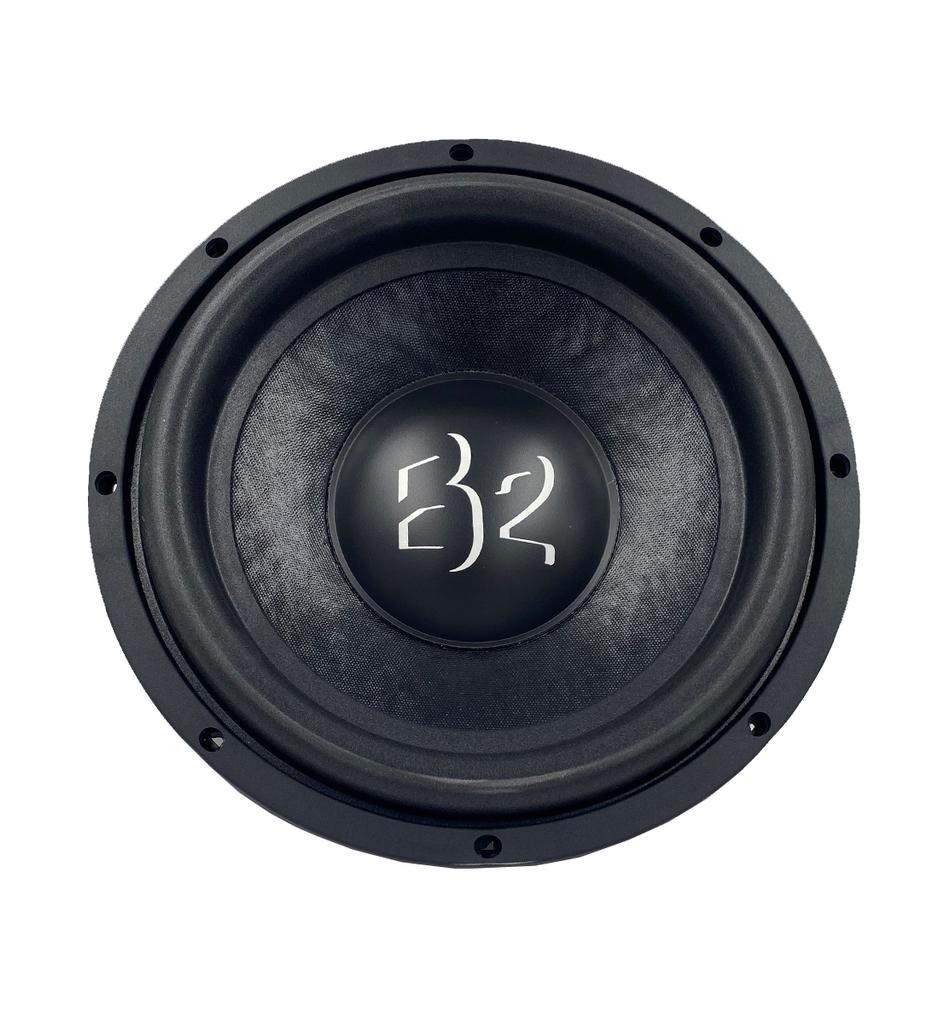 B2 AudioRichter 12 Dual 2 ohm