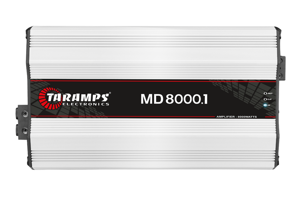 Taramps MD8000.2 2 Ohm