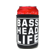 Bass Head Life - Koozie