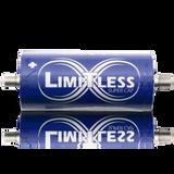 Limitless Super Caps 2.7v 3000F Single