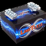 Limitless Super Cap Battery