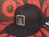 SHTNONM ELEMENT SNAP BACK
