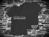 SHTNONM- LADIES SHADOW TEE