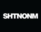 SHTNONM- BOLD DECAL