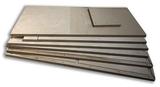 "FLAT PACK 1 X 15"" SIDE FIRE PORT - 4.0 CF"