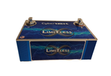 Limitless Lithium Cyber 12K