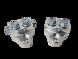 Alternator Distribution Block 1/0 SHCA Ring Terminal