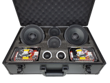 B2 Audio Reference REF 63 (Mani) 3 Way Set