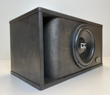 "1 X 12"" SUBWOOFER ENCLOSURE 2.0 CF"