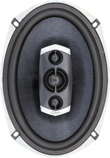 "SHCA  SH-C694 6x9"" 4-way Coaxial Speaker (Pair)"