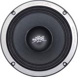 "SHCA MR64 6.5"" Midrange Loudspeaker 2"" VC 4 ohm (Single Speaker)"