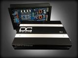 DC Audio 90.4k - 360w 4-Channel Amplifier