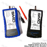 SMD DD-1 AND CC-1 Combo Pack