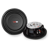 DS18 SHALLOW MOUNT SW12S4 12″ Subwoofer